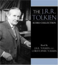 Audio Recordings of JRR Tolkien Reading His Works