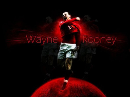 wayne rooney-big-wallpaper