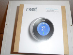 Save Energy On Home Heating With The Nest