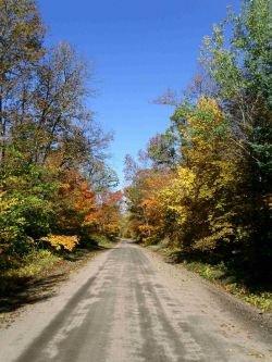 east gemmell ridge road