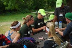Voyageurs National Park Young Ambassadors