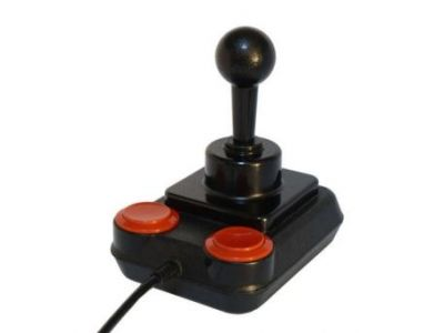 This Joystick was Unbreakable!