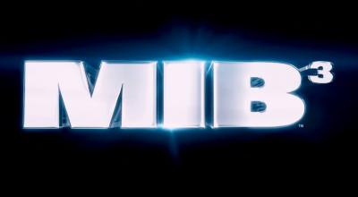 MIB 3 Logo