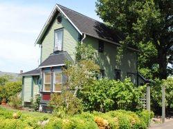 Green House Clayburn Village