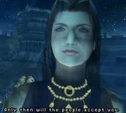 Final Fantasy X: Seymour's Mother