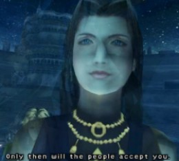 Final Fantasy X: Seymour's Mother