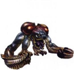 Final Fantasy X Boss: Chocobo Eater