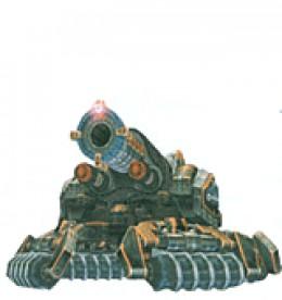 Final Fantasy X Boss: Crawler
