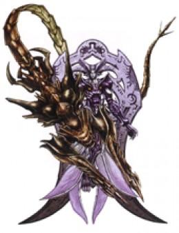 Seymour Natus & Mortibody: Final Fantasy X Boss Battle