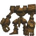 Final Fantasy X Boss: Defender X
