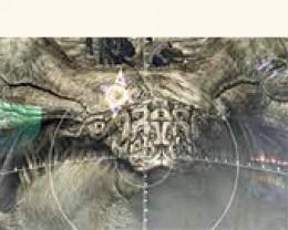Final Fantasy X Boss: Sin's Head
