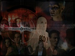 Review of Buffy The Vampire Slayer Season 2 Episode 6: Haloween