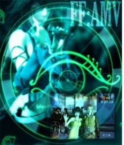 Top Ten Final Fantasy Fanvids (AMVs)