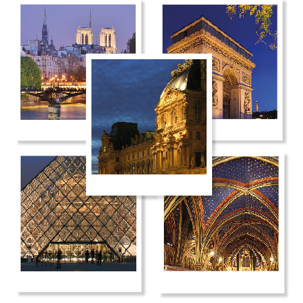 Create a photo collage. Tutorial.