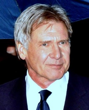 Harrison Ford. He was in the film Witness.