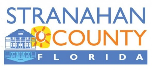 Suggested logo for Stranahan County. (Broward)