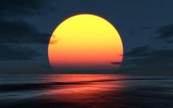 The Sunken Sun