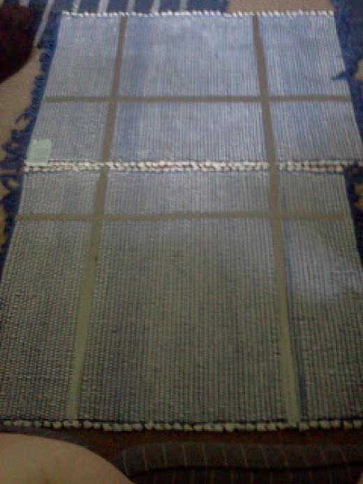 Tai Cheng Calibration Grid