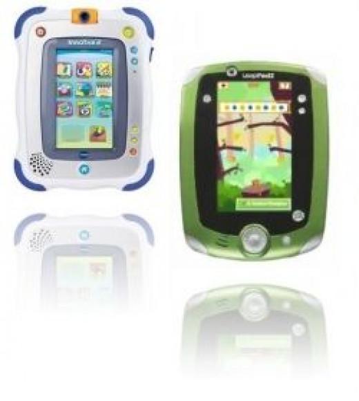 InnoTab 2 or LeapPad 2?