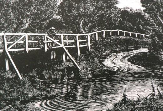 Engraver: Joan Hassall