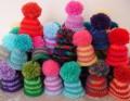 Knitting for UK charities