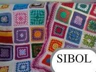 Granny square blankets (c) SIBOL