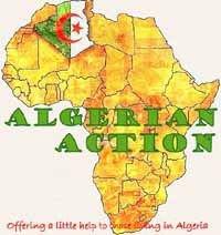 Logo (c) Algerian Action
