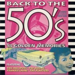 Music of the 50's ~ A Decade of Distinction