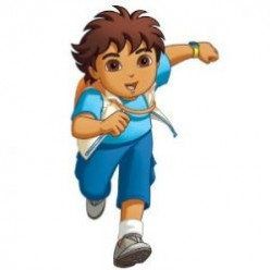 Go Diego Go Games for Toddlers