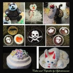 Decorating Cupcakes & Cakes