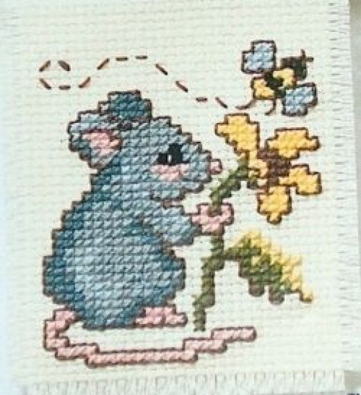 Cross Stitch Kits