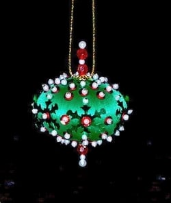 Beaded Ornament Kits