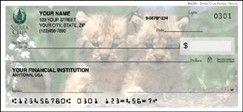 Sierra Club Animal Tracks Checks