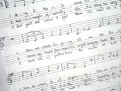 How To Write Memorable Song Lyrics