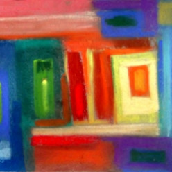 Learn To Paint Abstract Art Easily