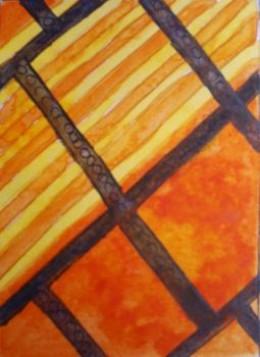 abstract sketc 002