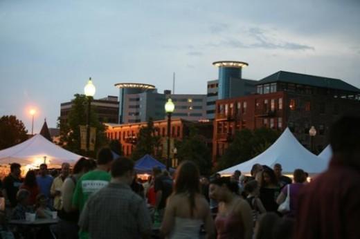 Kalamazoo festivals