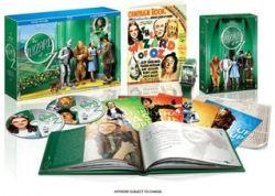 Wizard of Oz Blu-ray