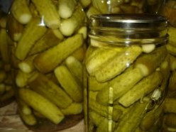 Great Sour Pickle Recipes