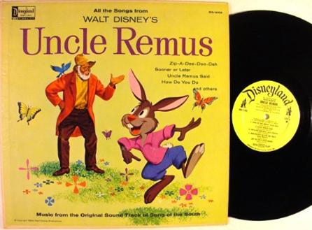 Walt Disney's Uncle Remus