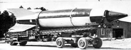V2 mobile missile