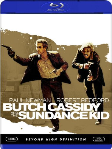 Butch Cassidy and The Sundance Kid (