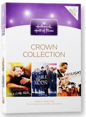 Hallmark Hall of Fame Crown Collection