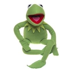 The Best Collectible Kermit The Frog Puppets and Plush Toys
