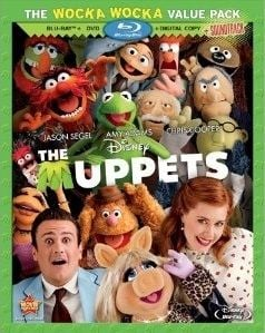 The Muppets Movie