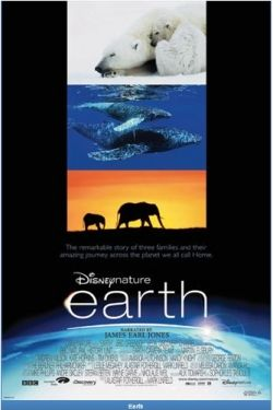 Disneynature's Earth Documentary Review