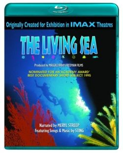 Imax The Living Sea Documentary Film Review