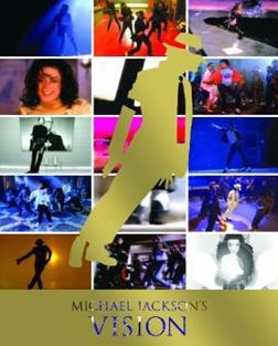 Michael Jackson's Vision DVD