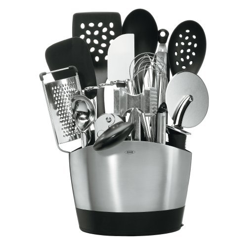 Oxo Good Grips Kitchen Tool Set