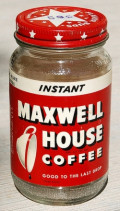Maxwell House: Is it Or Isn't It Good To The Last Drop?